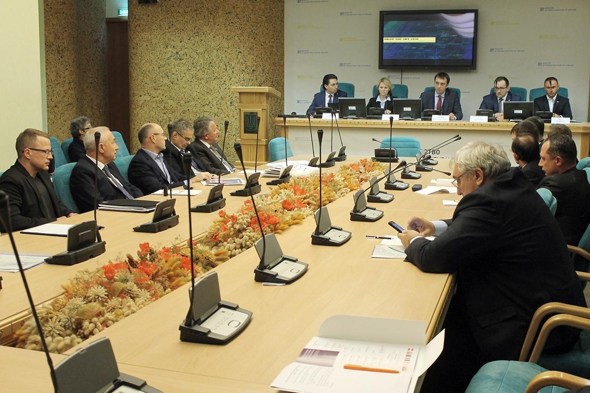 Міністерство інфраструктури запропонувало створити в Білій Церкві та Ніжині аеропорти для лоукостерів