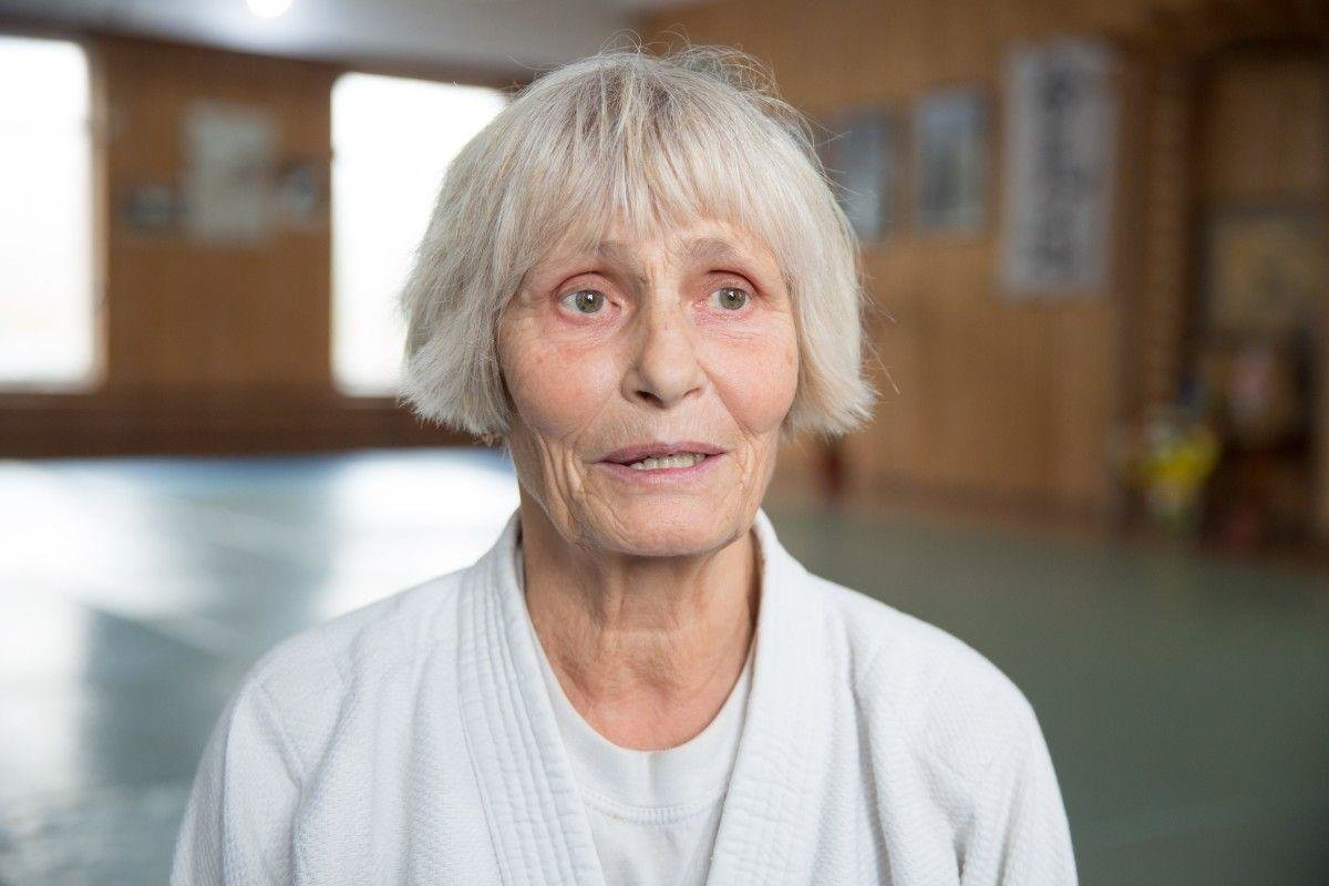 Ніна Кириленко
