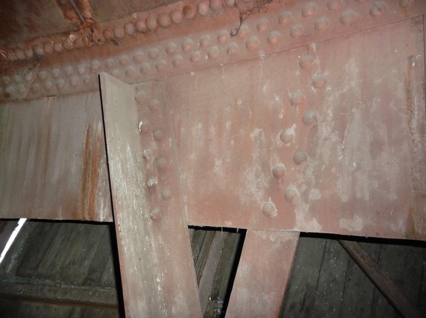 У Білій Церкві завершили консервацію водонапірної башти Шухова