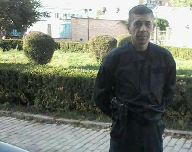 5 грудня в Білій Церкві відбудеться прощання із загиблим Русланом Єсюком, фото-1