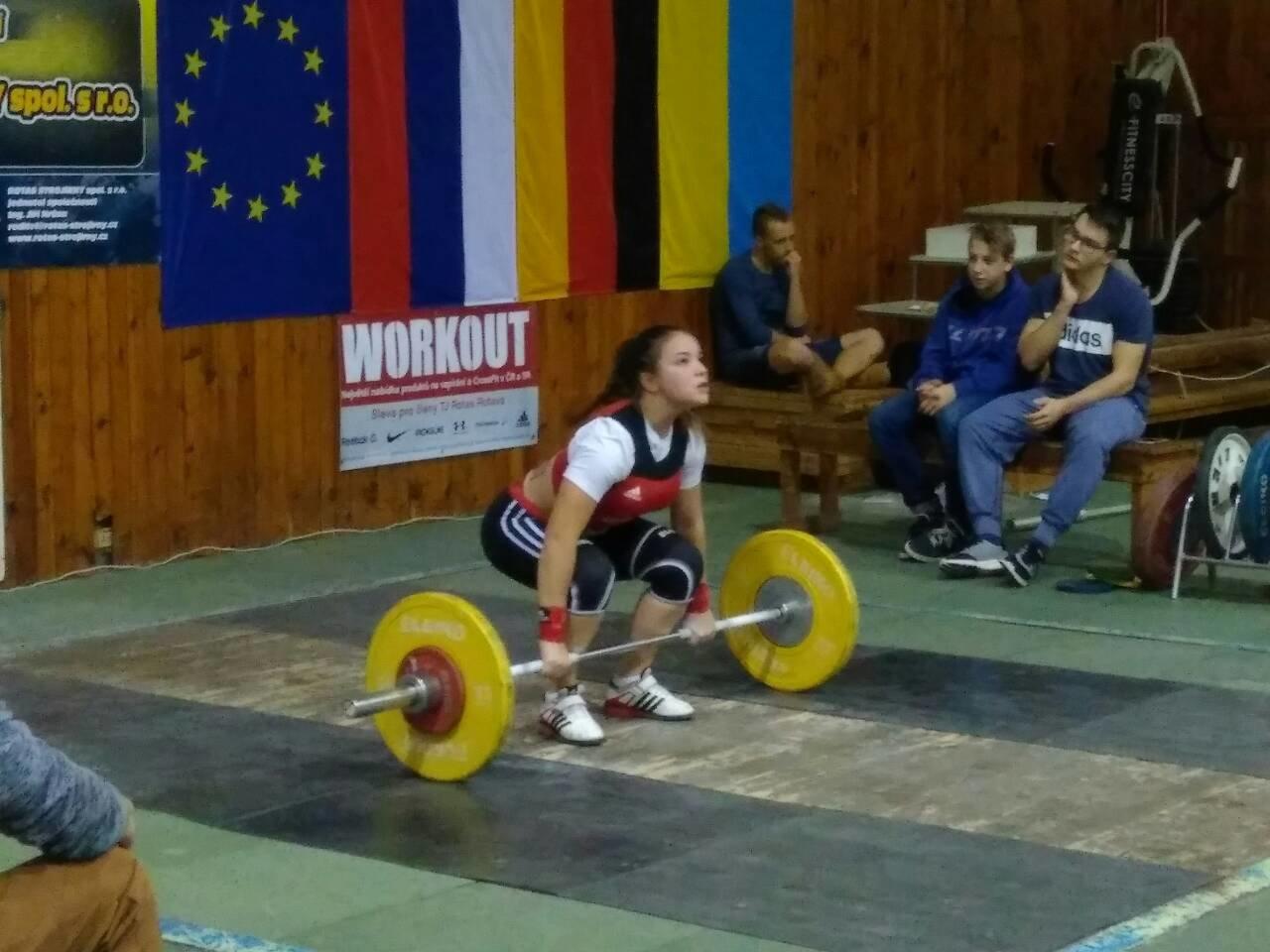 Білоцерківські спортсмени вибороли призові місця на Міжнародному турнірі з важкої атлетики, фото-4