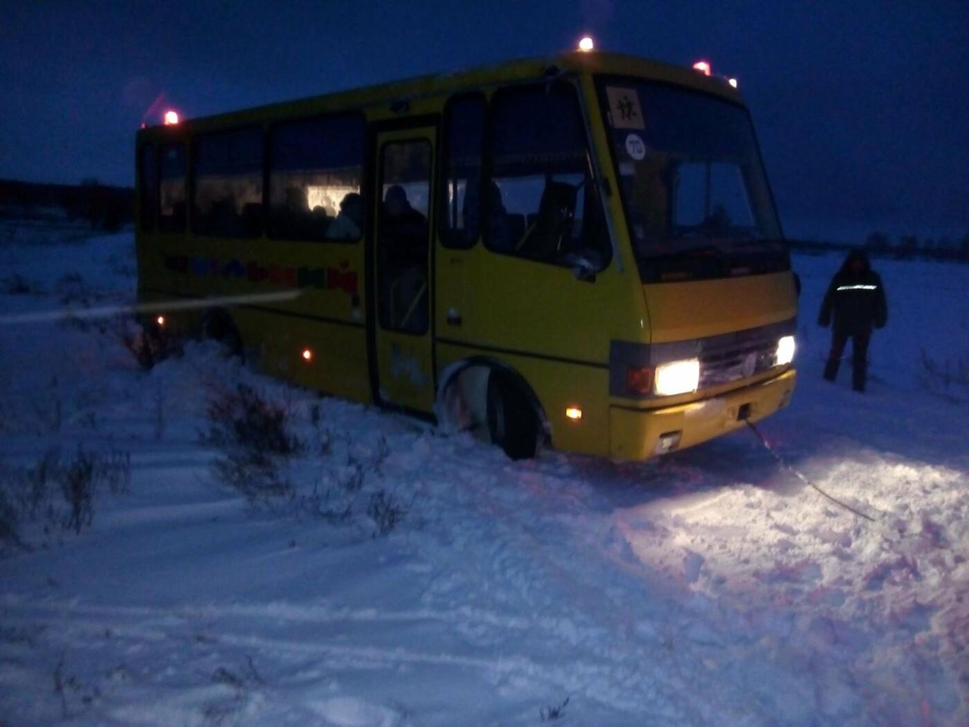 Рух на трасі Київ-Одеса обмежили: близько 800 вантажівок застрягли у заторі