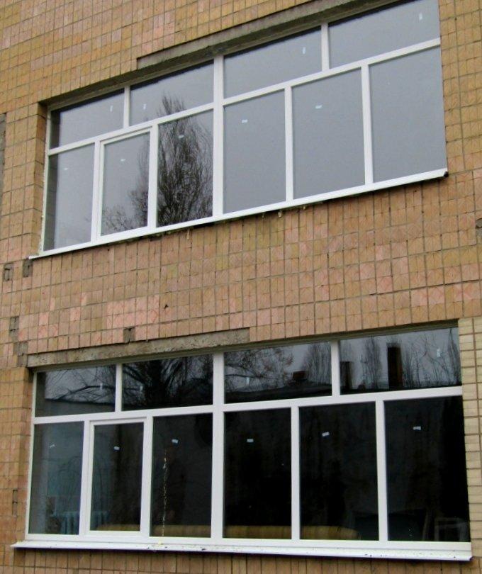 3,5 млн гривень виділили з міьского бюджету на заміну вікон у садочках та школах Білої Церкви