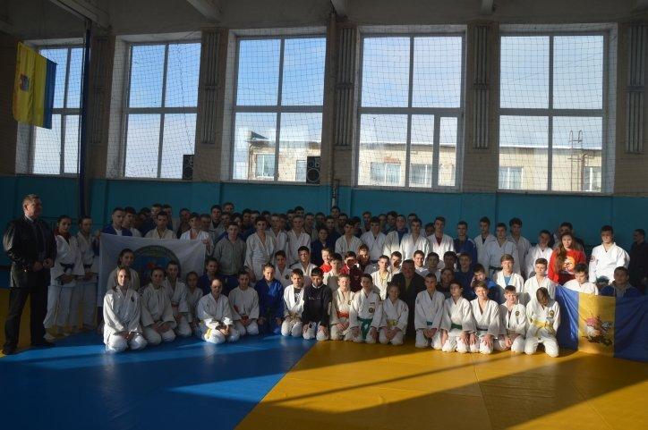 Білоцерківські спорстмени здобули срібло та бронзу на чемпіонаті з дзюдо