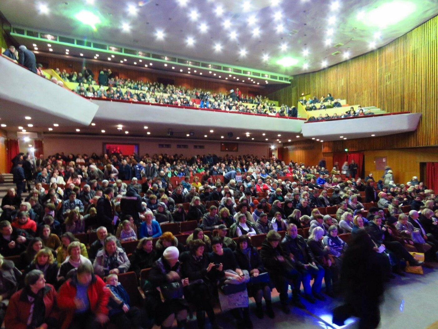 У Білій Церкві відбувся всеукраїнський фестиваль української пісні - «Пісня єднає Україну»