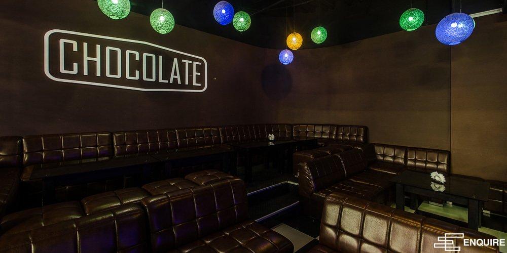 Нічний клуб «Chocolate»