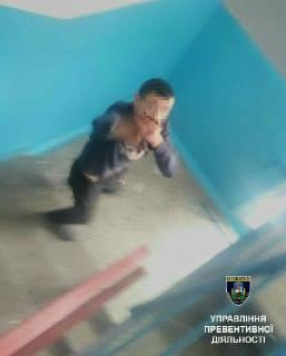 У Білій Церкві за крадіжку електропроводу затримали 19-річного хлопця, фото-1