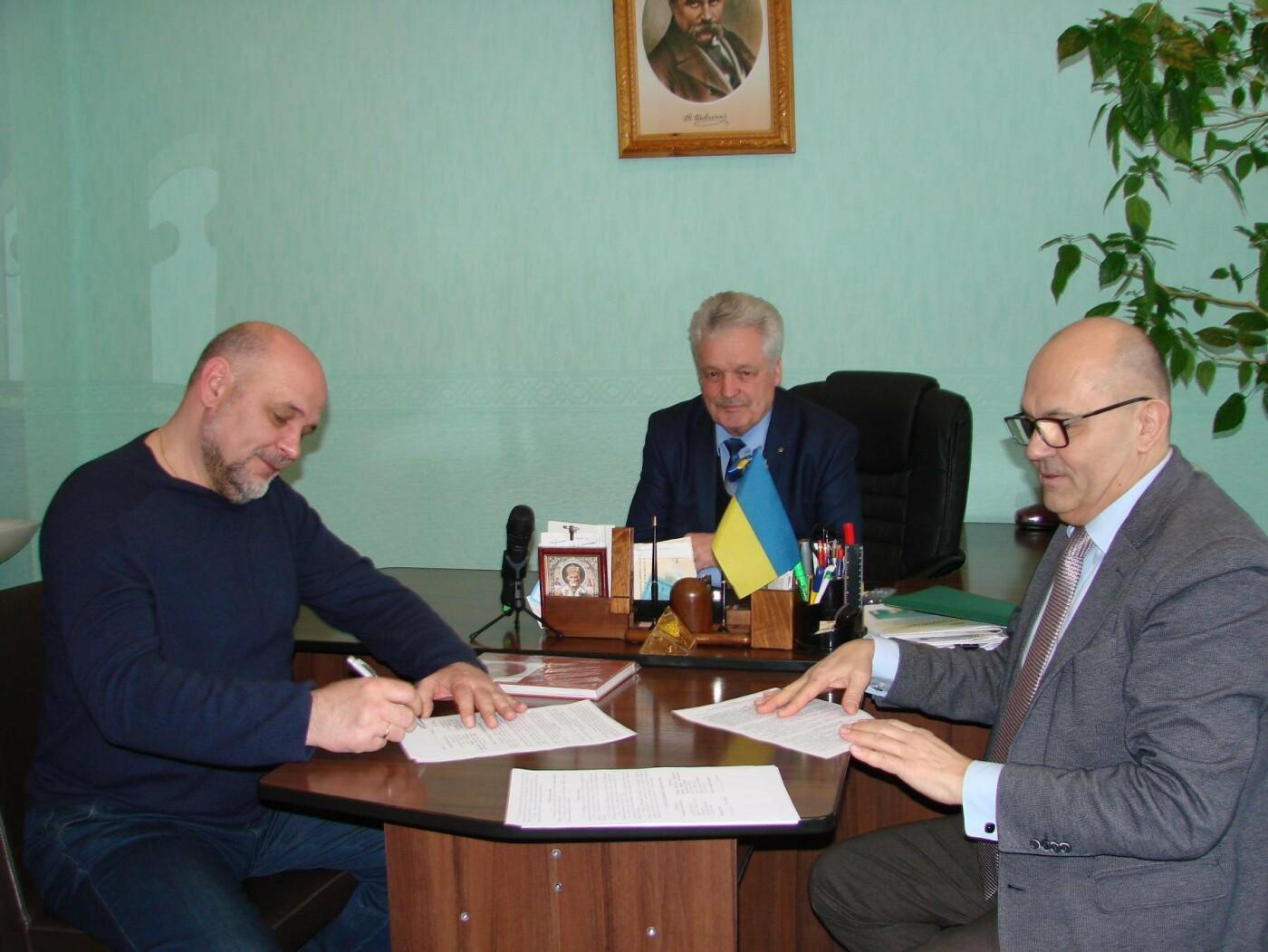 Фахівці клініки ім. Шупика безкоштовно проведуть офтальмологічне обстеження для білоцерківців