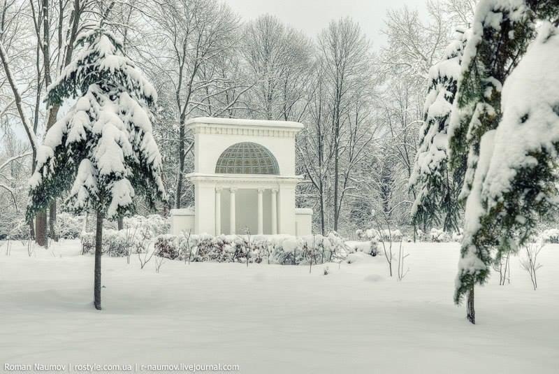 """Біла Церква - дендропарк """"Олександрія"""", Фотограф: Роман Наумов"""