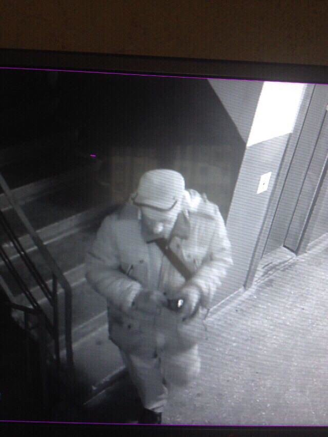 У Білій Церкві розшукують осіб, яких підозрюють у крадіжках ліфтового обладнання