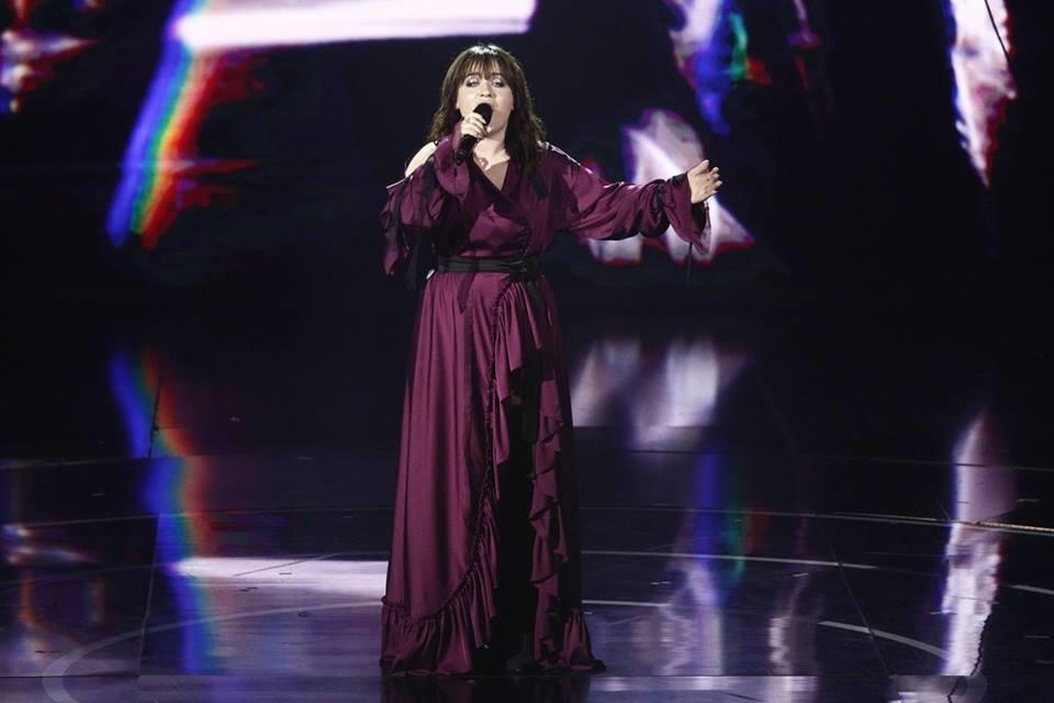 Олена Луценко