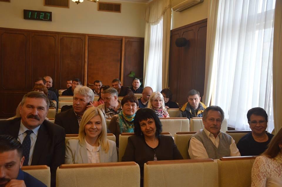 Біла Церква посіла ІІ місце у розвитку фізичної культури на Київщині
