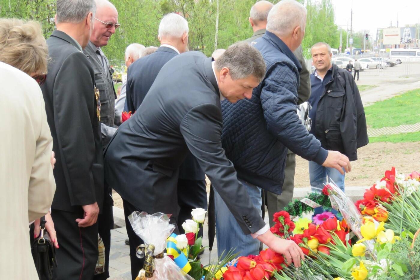 У Білій Церкві вшанували пам'ять жертв Чорнобильської катастрофи, фото-4