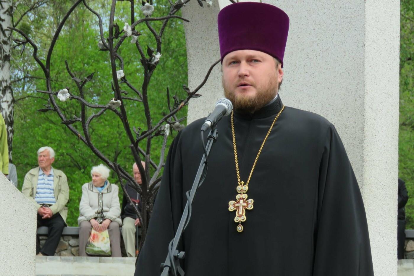 У Білій Церкві вшанували пам'ять жертв Чорнобильської катастрофи, фото-2
