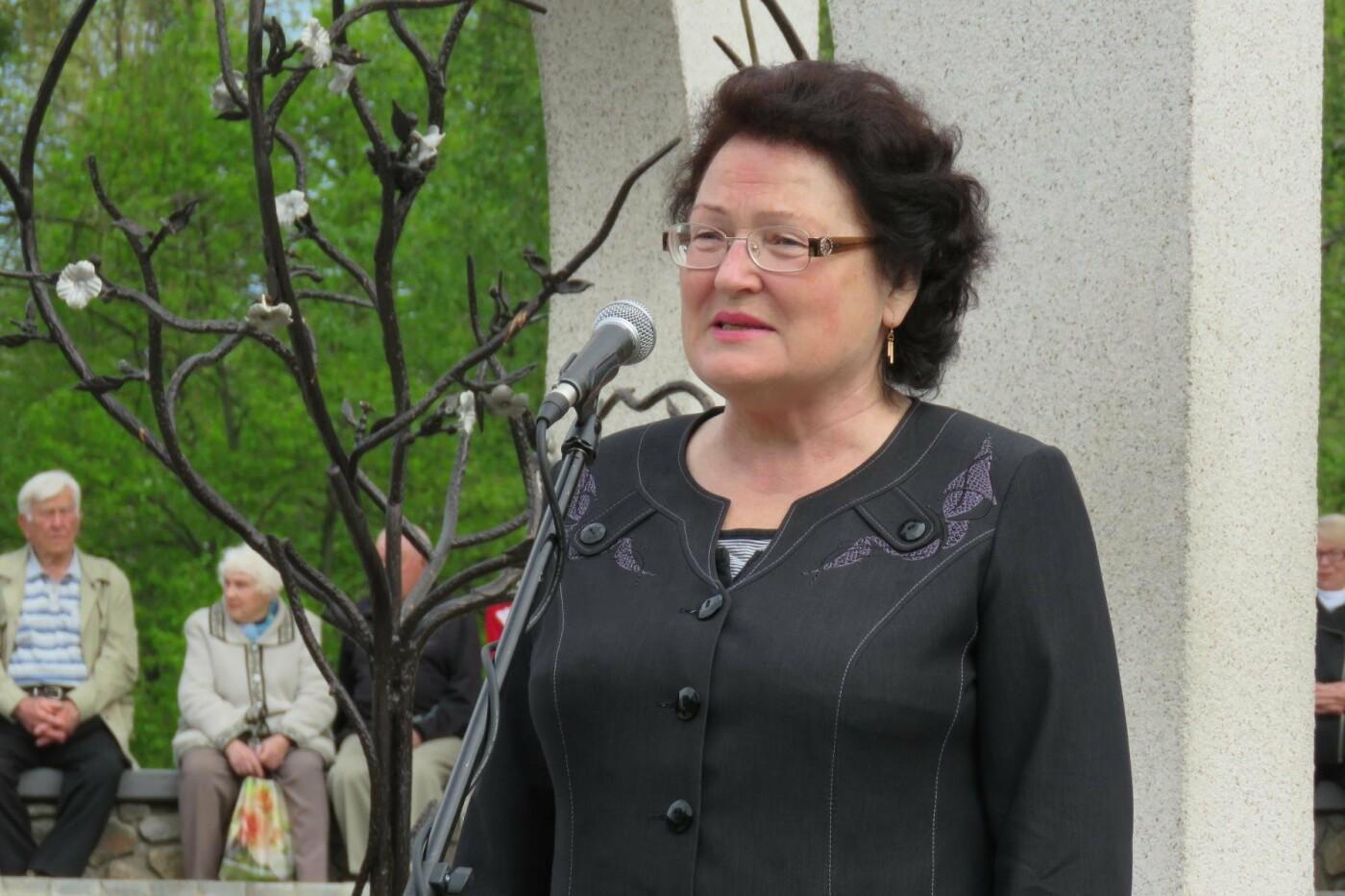 У Білій Церкві вшанували пам'ять жертв Чорнобильської катастрофи, фото-12