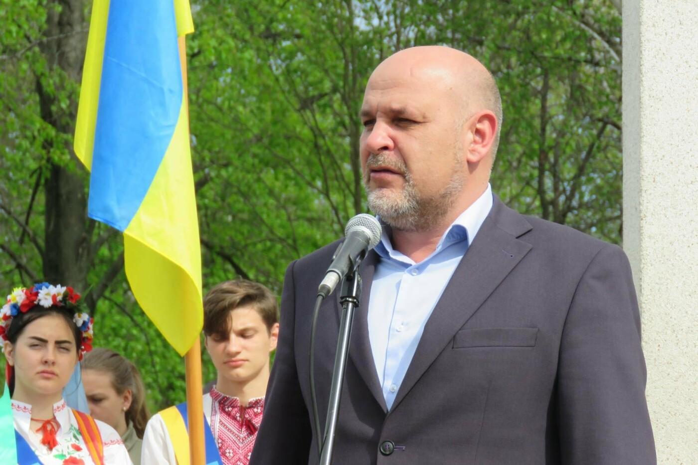 У Білій Церкві вшанували пам'ять жертв Чорнобильської катастрофи, фото-3