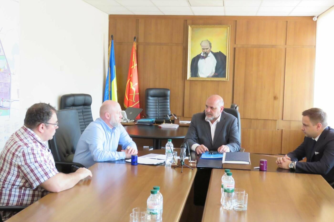 БВАК підписав меморандум про співпрацю з міжнародною групою логістичних компаній