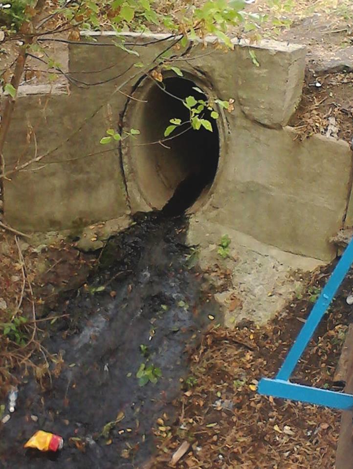 Внаслідок масштабної пожежі в Білій Церкві питна вода у Миронівці та Богуславі може бути небезпечною, фото-1