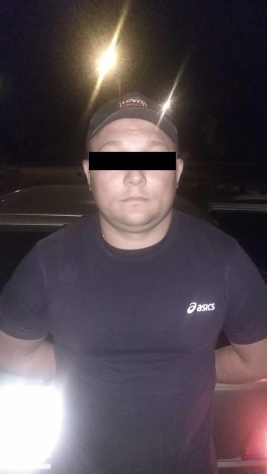 Правоохоронці затримали групу квартирних крадіїв, серед яких був колишній поліцейський