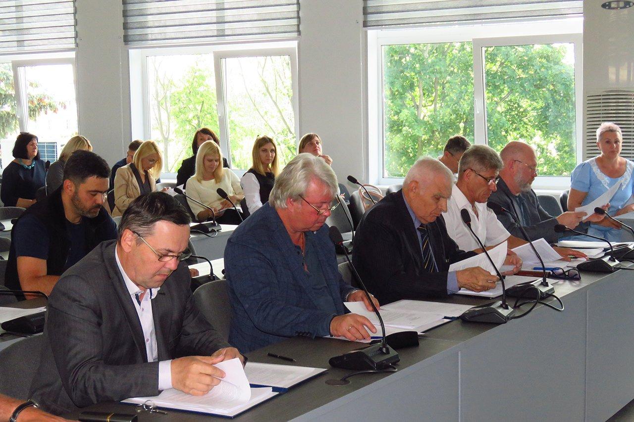Члени виконкому схвалили проект рішення щодо ліквідації двох дитячих музичних шкіл у Білій Церкві, фото-1