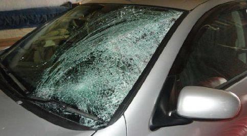 У Білій Церкві затримали п'ятьох юних хуліганів, що кидали каміння в автомобілі, фото-3