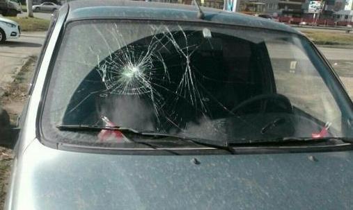 У Білій Церкві затримали п'ятьох юних хуліганів, що кидали каміння в автомобілі, фото-2