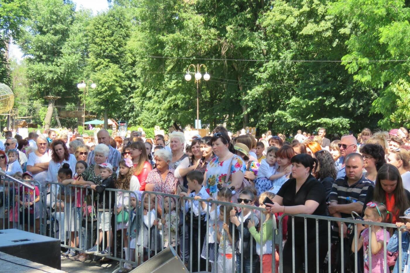 У Білій Церкві відбулося яскраве свято для дітей, фото-3