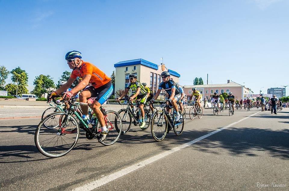 У Білій Церкві відбулися міжнародні велозмагання «ВелоСОТКА Біла Церква – 2018», фото-7