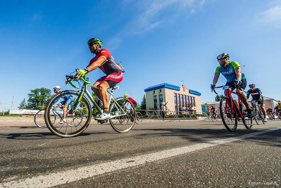 У Білій Церкві відбулися міжнародні велозмагання «ВелоСОТКА Біла Церква – 2018», фото-6