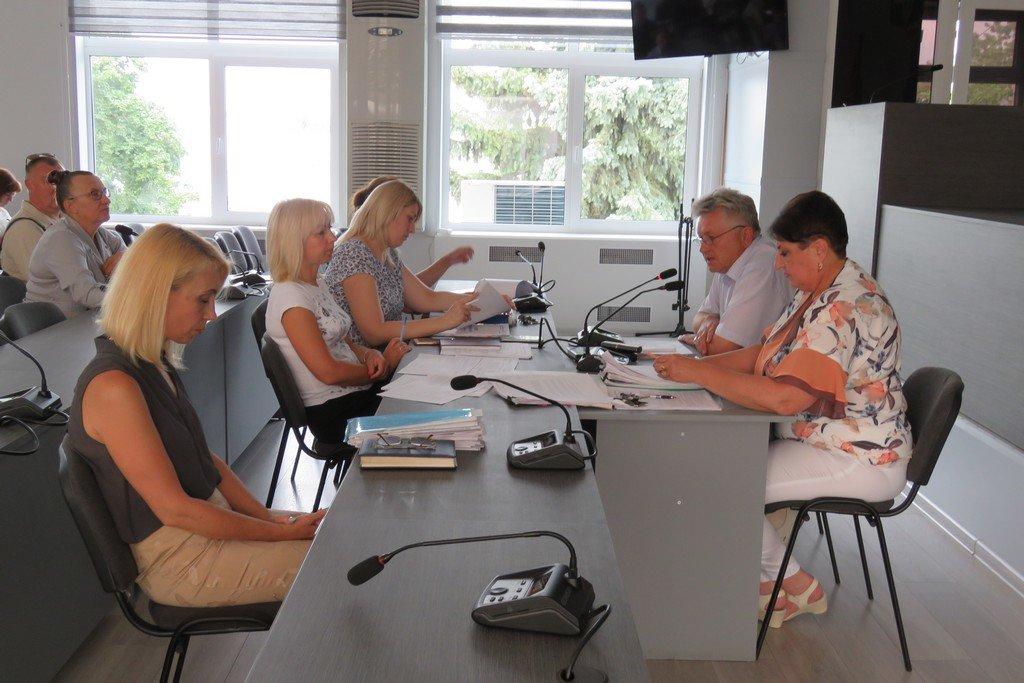 Білоцерківська міська рада