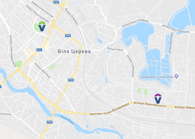 До уваги білоцерківців: на Київщині запрацювала інтерактивна карта для вирішення локальних проблем, фото-2