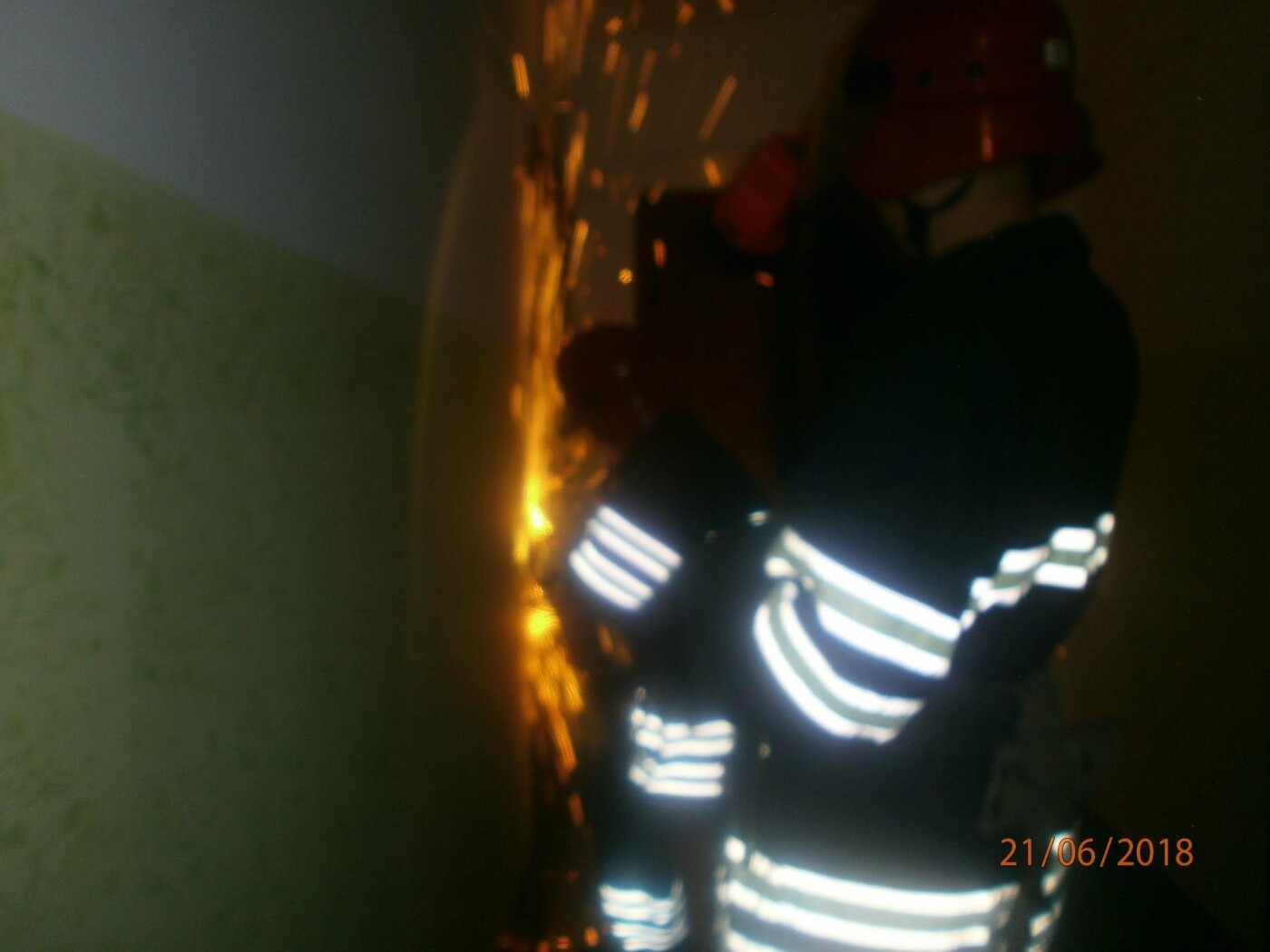 Білоцерківські рятувальники знайшли у зачиненій квартирі тіло жінки, фото-1