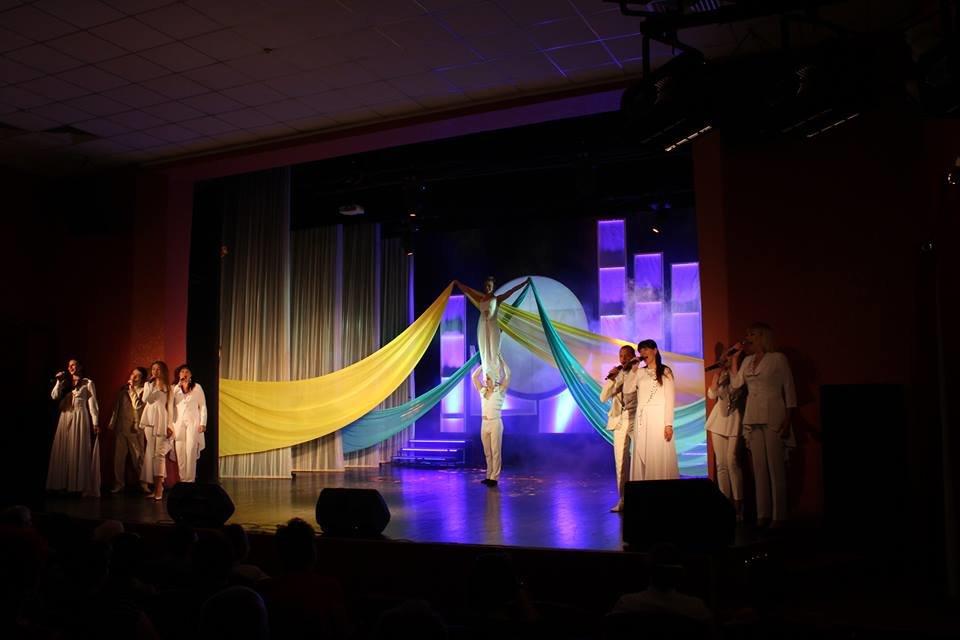 Театр ім. Саксаганського закрив 84-й театральний сезон