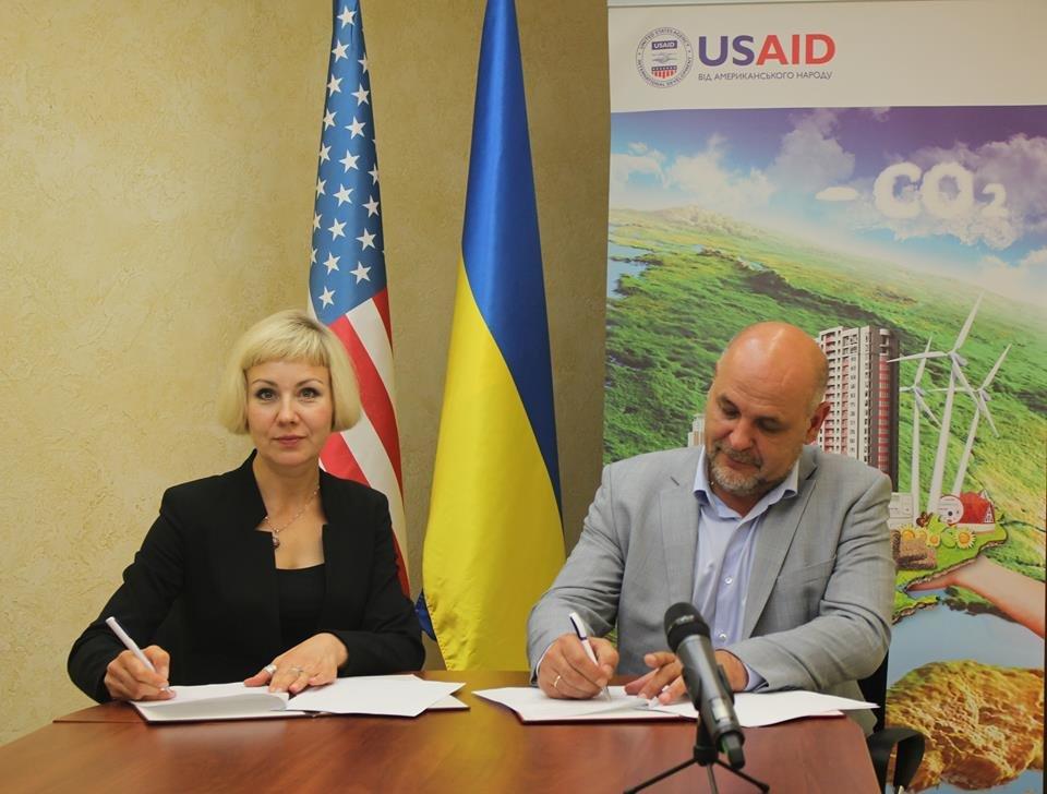 """Білу Церкву обрали містом-партнером """"теплого"""" проекту USAID, фото-2"""