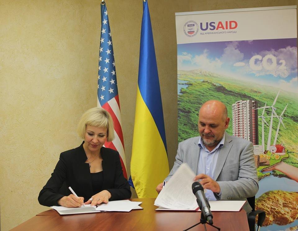 """Білу Церкву обрали містом-партнером """"теплого"""" проекту USAID, фото-4"""