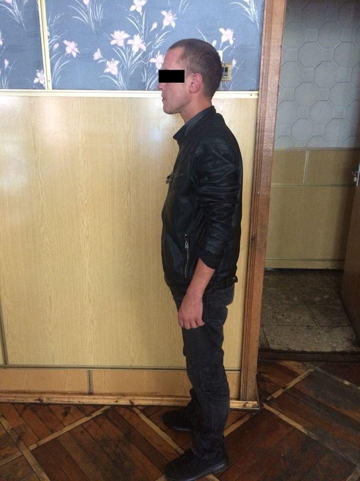 На Білоцерківщині чоловік намагався продати вкраденого коня, фото-2