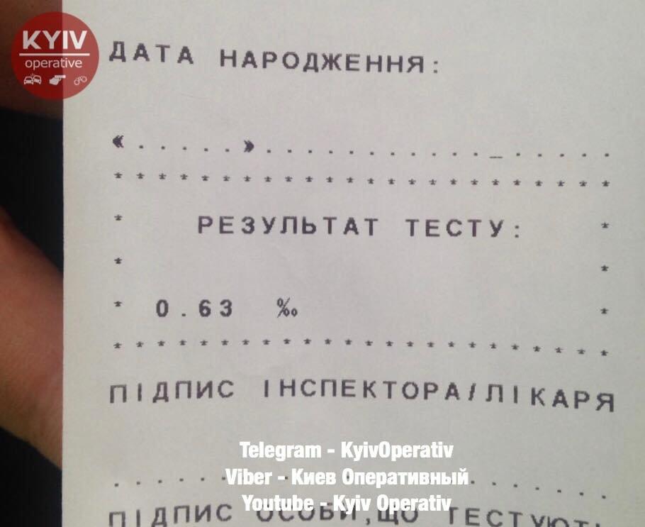 На трасі поліцейські зупинили п'яного водія маршрутки Біла Церква-Київ, фото-2