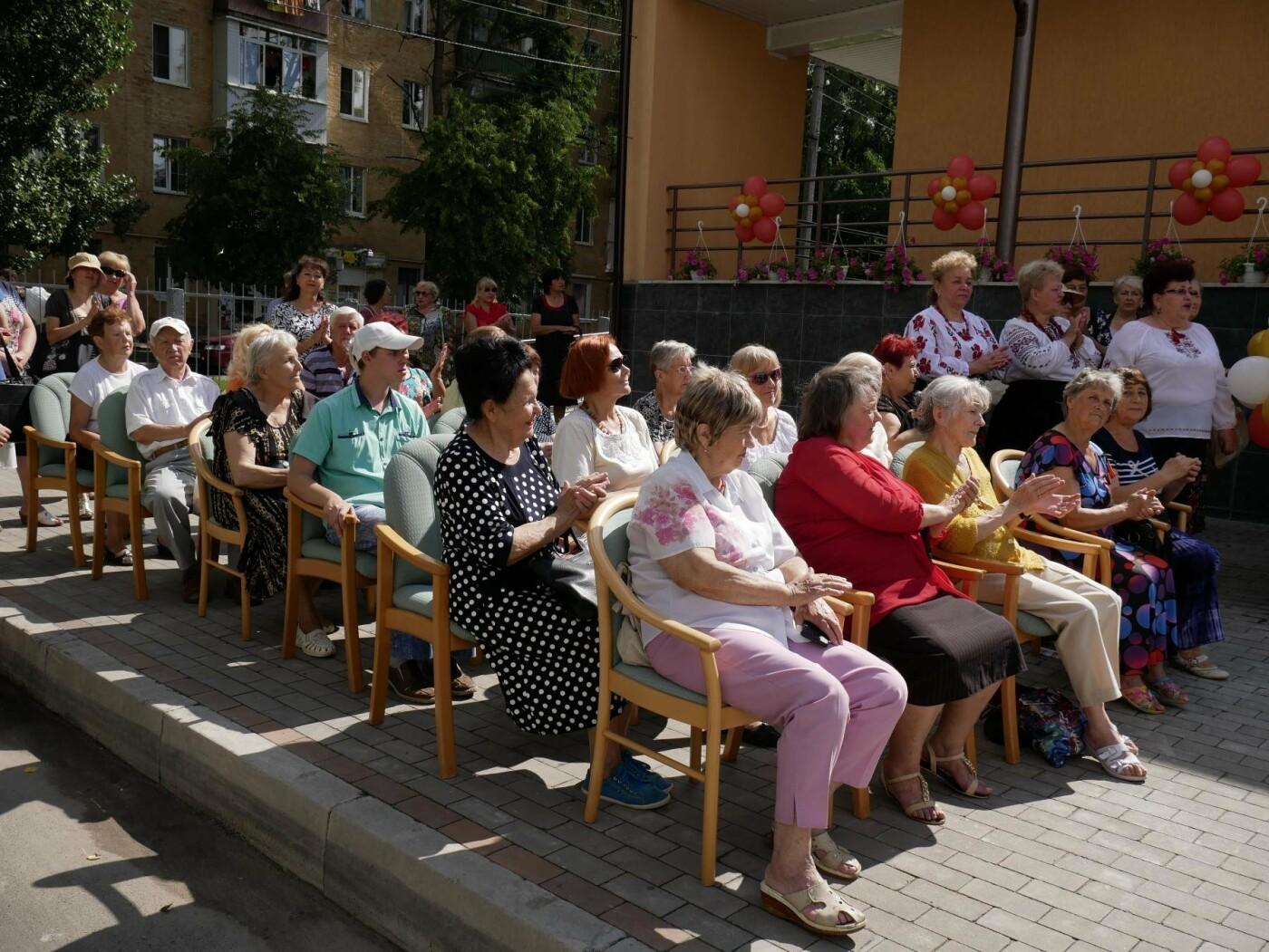 У Білій Церкві відкрився оновлений центр соціального обслуговування , фото-14
