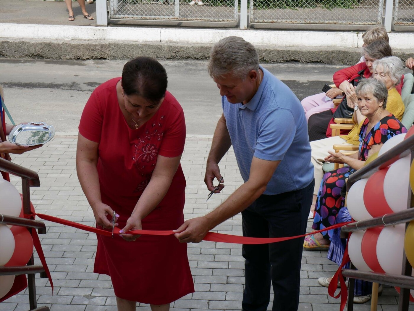 У Білій Церкві відкрився оновлений центр соціального обслуговування , фото-6
