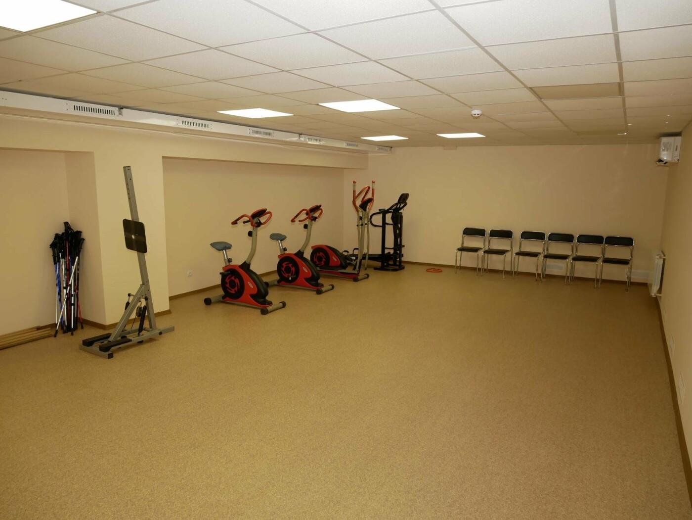 У Білій Церкві відкрився оновлений центр соціального обслуговування , фото-8