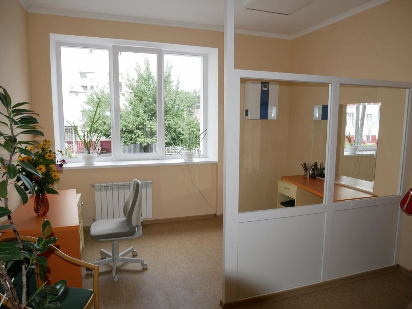 У Білій Церкві відкрився оновлений центр соціального обслуговування , фото-3