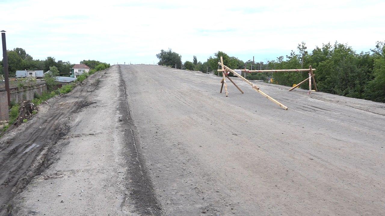 На якій стадії ремонт Горбатого мосту в Білій Церкві, фото-2