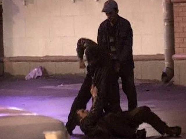 У Білій Церкві жорстоко побили і пограбували 35-річного чоловіка, фото-1