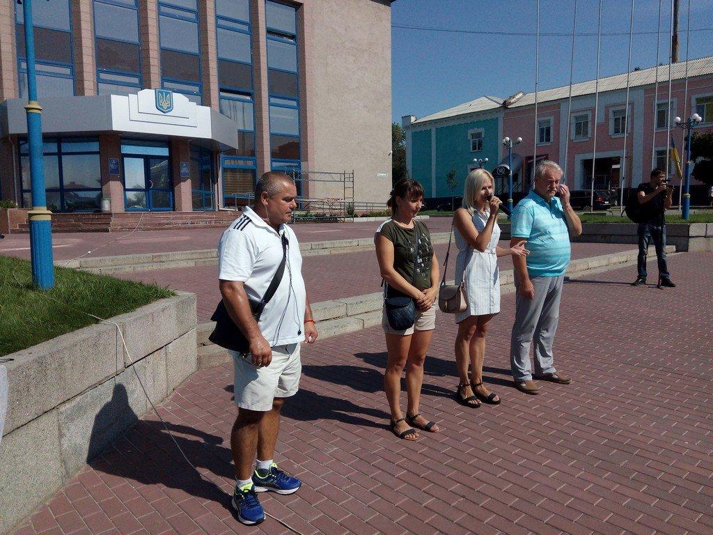 Протягом двох днів у Білій Церкві проходили Всеукраїнські змагання з лижоролерів, фото-8