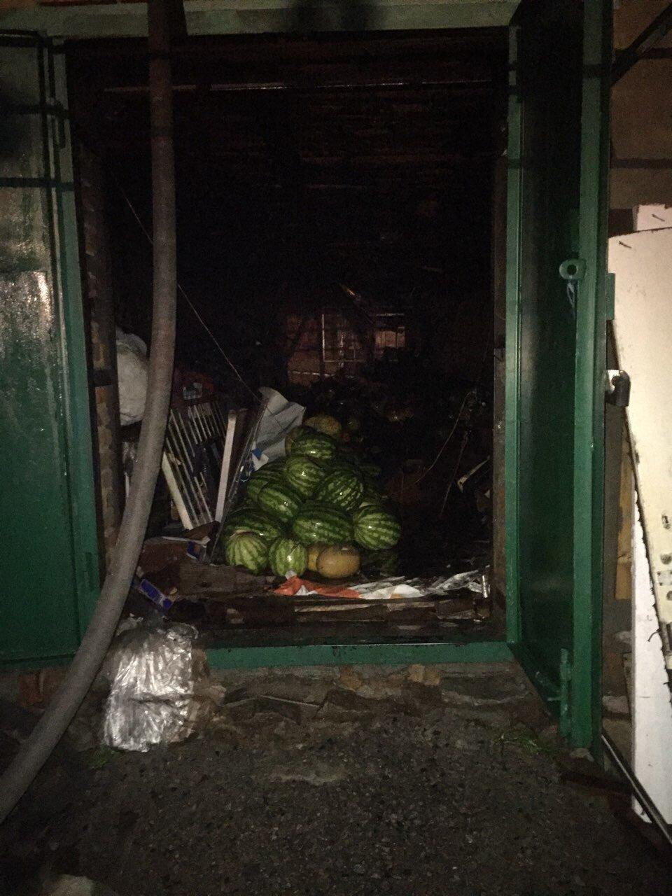 У Білій Церкві горіли склади - 3 людини евакуйовані, фото-2