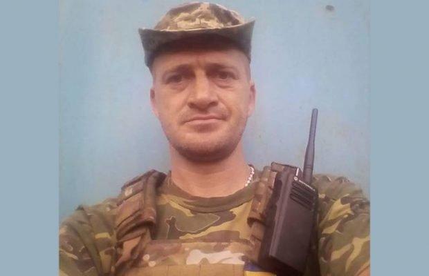 У Лисичанську вбили військовослужбовця 72-ї ОМБР Олександра Худолея, фото-2