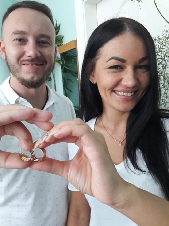 Весільний бум: 8.08.2018 року в Білій Церкві одружилися 27 пар, фото-3