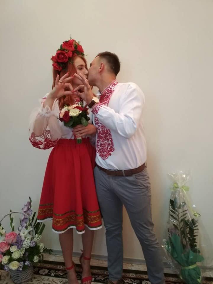 Весільний бум: 8.08.2018 року в Білій Церкві одружилися 27 пар, фото-2