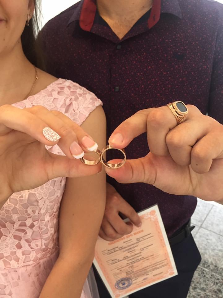 Весільний бум: 8.08.2018 року в Білій Церкві одружилися 27 пар, фото-4