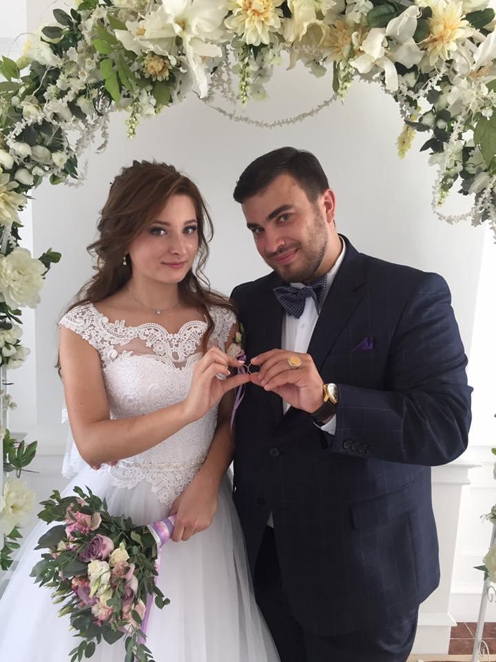 Весільний бум: 8.08.2018 року в Білій Церкві одружилися 27 пар, фото-5